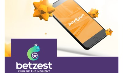 Betzest goes Live with Pay4Fun