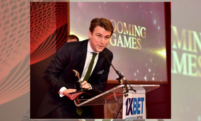 Booming Games is Rising Star of the Year