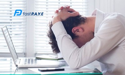 Employees facing increased financial stress in week before payday