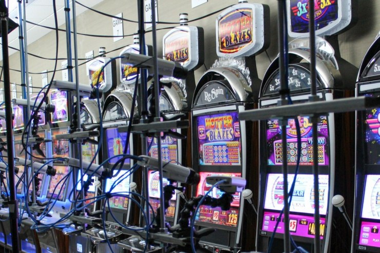 HardRockCasino.com Launches World's First Live Slots at Hard Rock Hotel & Casino Atlantic City