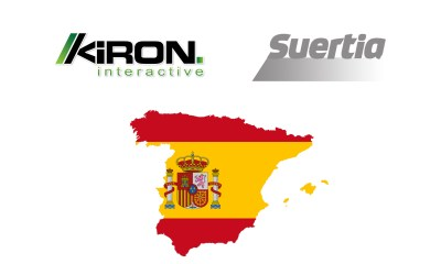 Kiron cements footprint in Spain with Suertia partnership