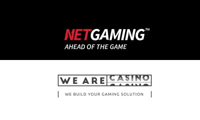 NetGaming set for Asian market with We Are Casino deal