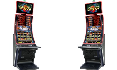 Churchill Downs Incorporated Partners with Scientific Games and Ainsworth on Advanced Historical Racing Machines