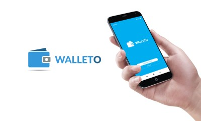Introducing Walleto, a Lightning Network enabled Bitcoin Wallet
