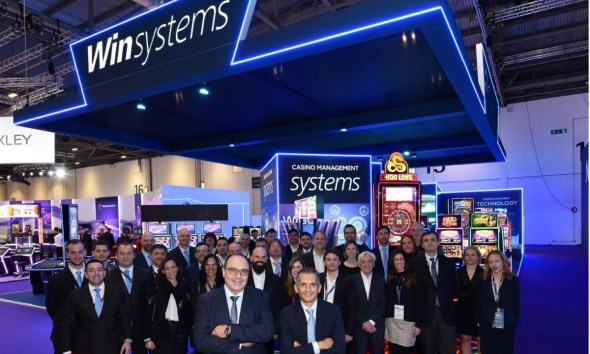 Win Systems Is Facing New And Engaging Challenges After Its Great Success At ICE 2020