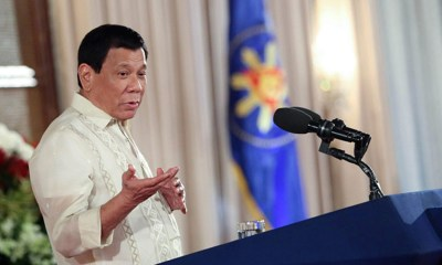 Duterte Hints at More Stringent Online Gaming Regulations