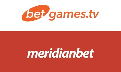 BetGames.TV Partners with Meridianbet