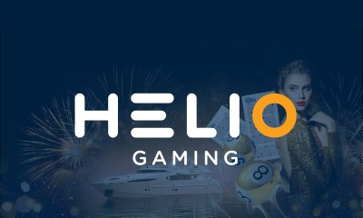 Helio Gaming received the gaming concept specialist award of the year