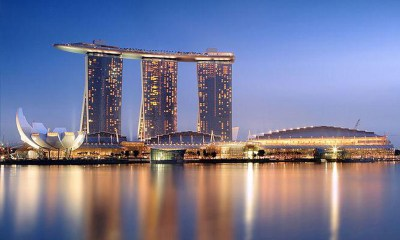 Singapore Casinos to Remain Closed Beyond June 1