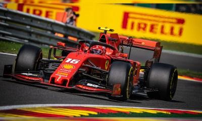 Formula 1 and Sportradar Launch In-race Betting for 2020 Season