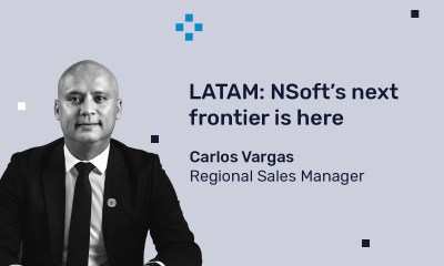 LATAM: NSoft's next frontier is here