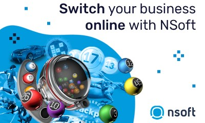 Switch your business online with NSoft