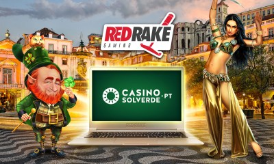Red Rake Gaming continues expansion in Portugal with Solverde