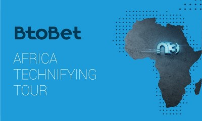 BtoBet announces Africa technifying tour