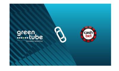 Greentube acquires majority of outstanding CashBet Coin