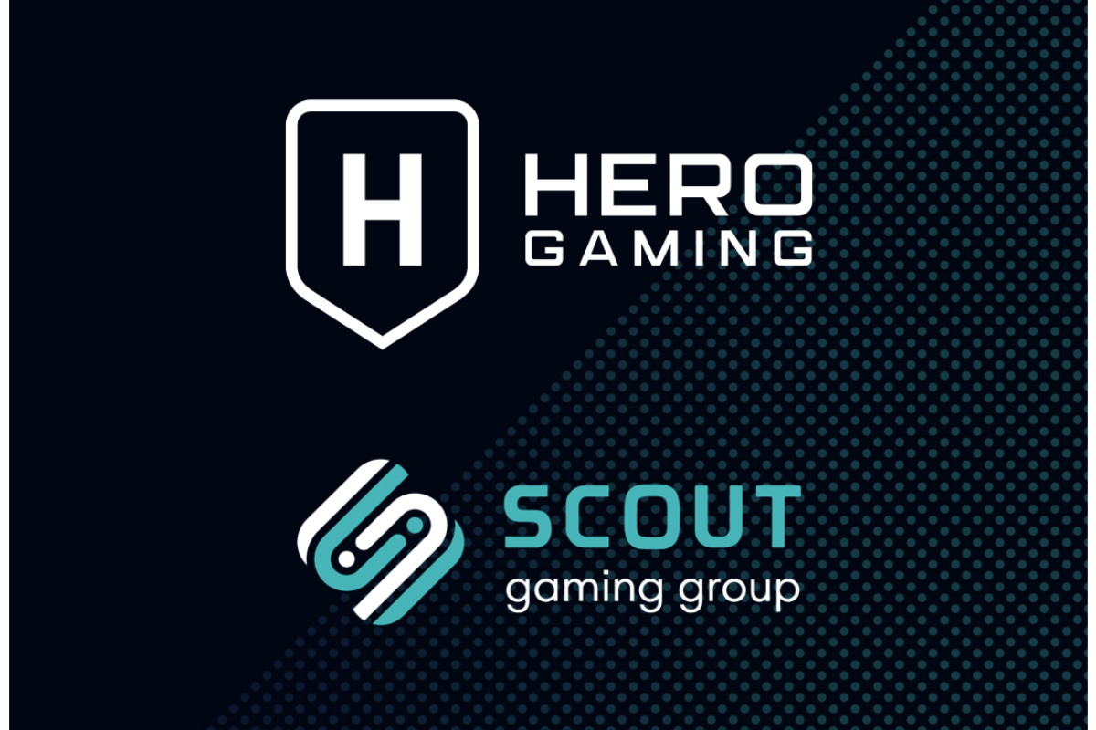 Scout Gaming signs deal with Hero Gaming