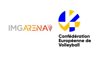IMG ARENA scores long term partnership with European Volleyball Confederation