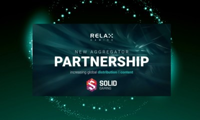 Relax Gaming pens deal with Solid Gaming
