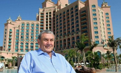 Casino Magnate Sol Kerzner Passes Away