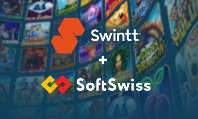 Swintt brings home landmark deal with SoftSwiss