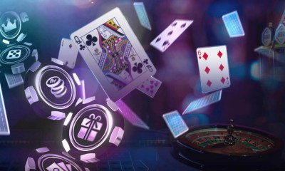Online Casino Industry Trends and Growth 2020/21
