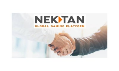 SoftGamings Partners with Nektan