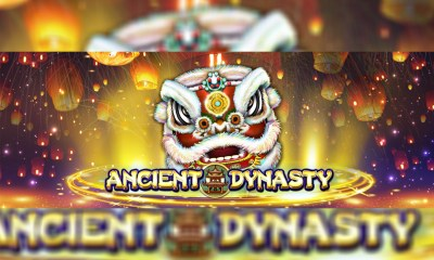 EGT Interactive - Ancient Dynasty