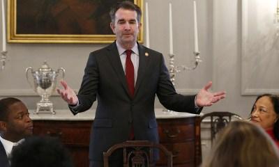 Virginia Governor Proposes Amendments to Casino Bill