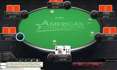 Americas Cardroom Guarantees $7 Million for Next Venom Tournament