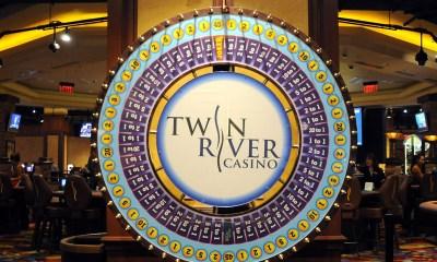 Twin River Casino Hotel in Rhode Island Serves as COVID-19 Test Site