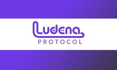 "Vinetree Corp Launches ""Ludena Protocol"""