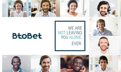 BtoBet Puts In Place Strategy For Sportsbook Shortfall