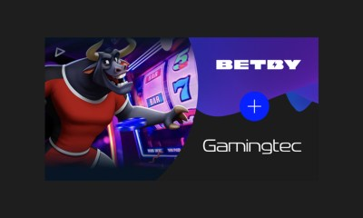 BETBY Signs Esports Expansion With Gamingtec