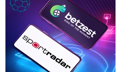 Online Casino and Sportsbook BETZEST™ launches Simulated Reality League powered by leading sportsbook provider SportRadar