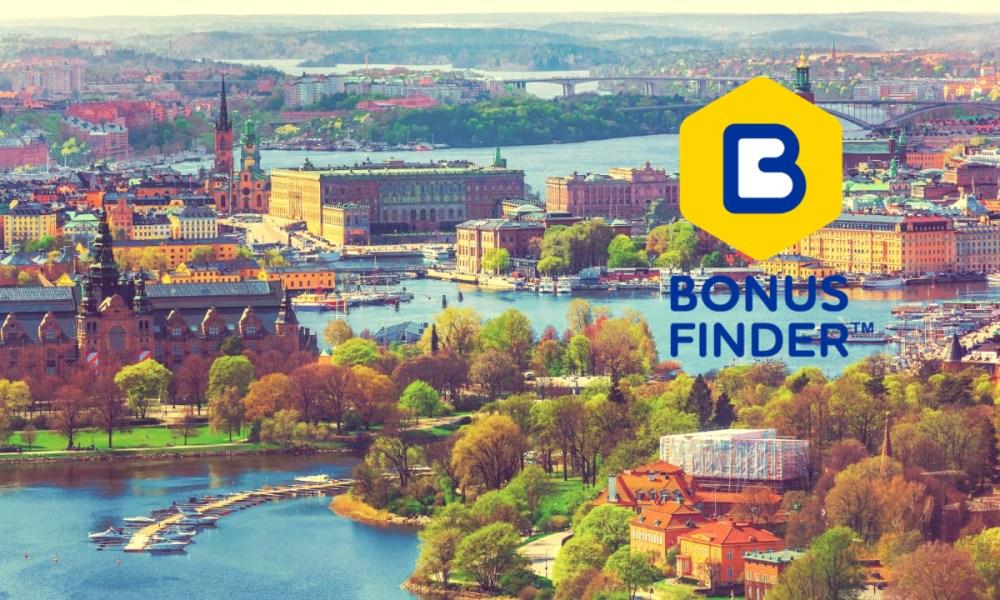 Swedish Online Casinos