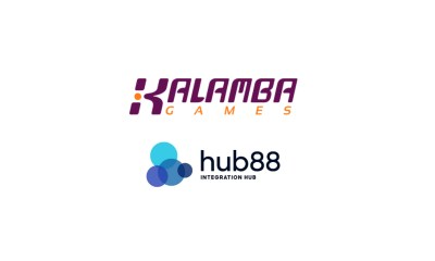 Kalamba Games further expands reach with Hub88 integration
