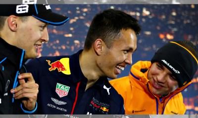 Five Formula 1 drivers confirmed for second Virtual Grand Prix
