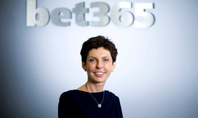 Denise Coates Becomes the Second Wealthiest Woman in UK