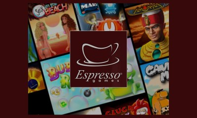 Espresso Games Partners with EveryMatrix