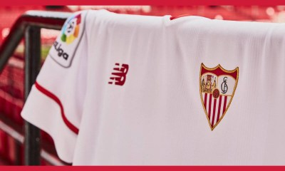 Betway Enters Discussions for Sevilla FC Shirt Sponsorship