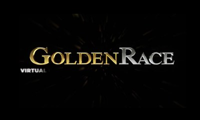 ARManagement Signs Deal with Golden Race