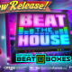 Turn up the winning sound of Beat Boxes in High 5 Games Rocking New Game!