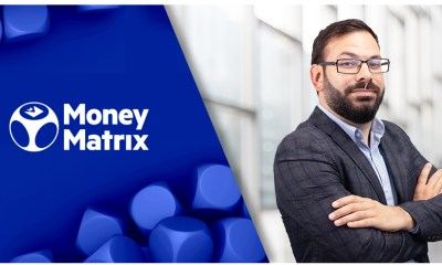 MoneyMatrix appoints Samoil Dolejan as Chief Executive Officer