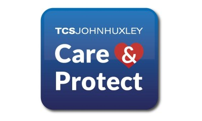 TCSJOHNHUXLEY Launches Care & Protect Range of Products