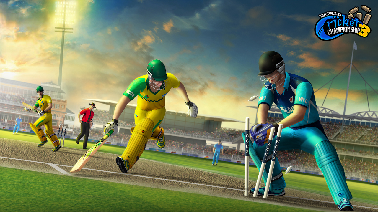 World Cricket Championship marks its 155 million milestone with Tamil commentary in addition to English and Hindi