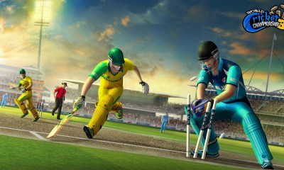 "World Cricket Championship 3 wins IGDC ""Studio Game of the Year"""