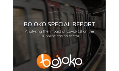 Bojoko Special Report assess the impact of Covid-19