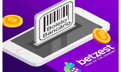 Online Casino and Sportsbook BETZEST™ goes live with payment provider Boleto