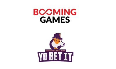 YoBetit adds Booming Games