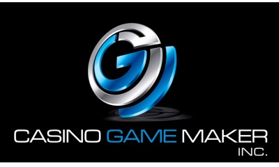 Casino Game Maker, Inc. Announces New Product Launch